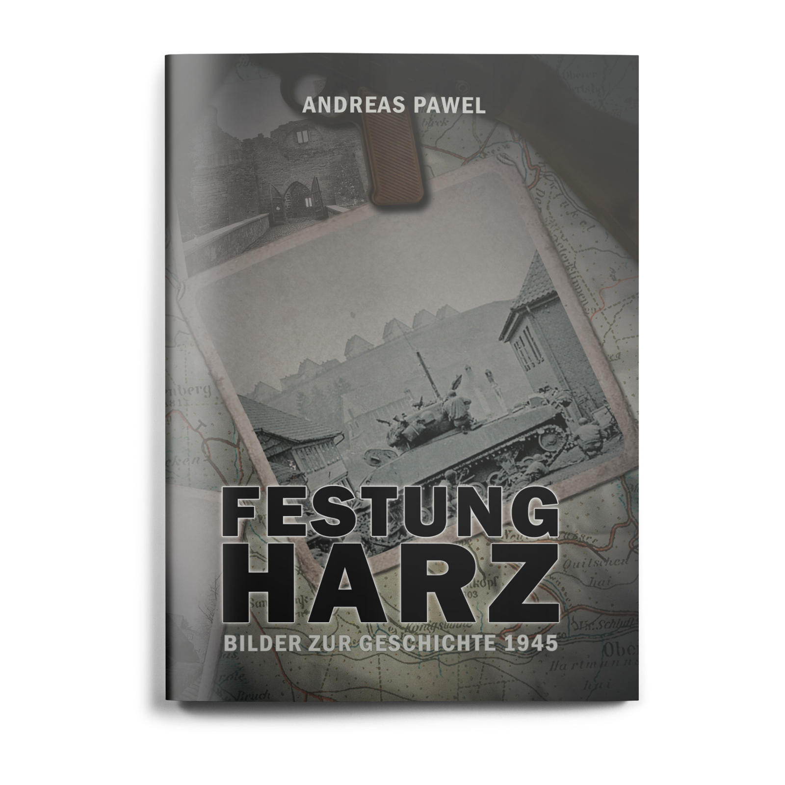 Fotoband Festung Harz