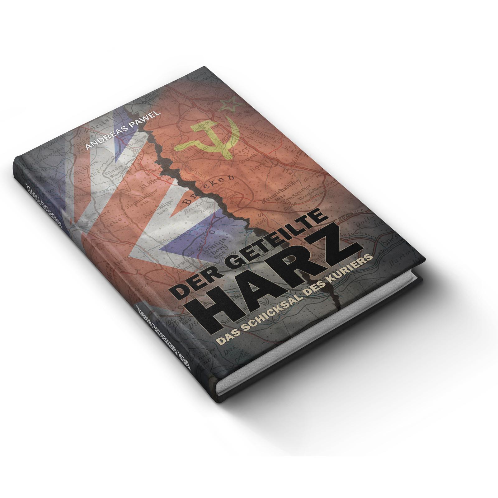 Der geteilte Harz: Das Schicksal des Kuriers