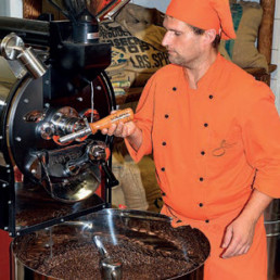 Erlebniswelt Goethe Chocolaterie, Oldisleben