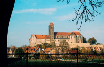 Gärtnerei Midgard, Quedlinburg