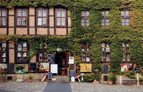 Harzer Naturküche