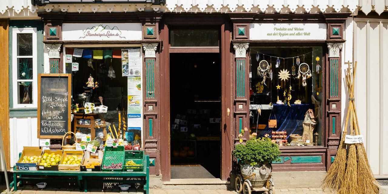 Ilsenburger Laden