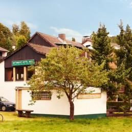 Naturkost-Hotel Harz, Bad Grund